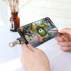Rock Type C USB Dönüştürücü 3.0 CA03 OTG - Thumbnail