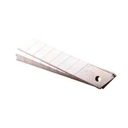 SDI - SDI Maket Bıçağı Yedeği Geniş 10'lu 1404