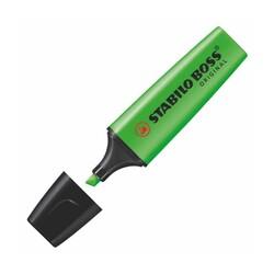 STABILO - Stabilo Boss Fosforlu Kalem Yeşil 70/33