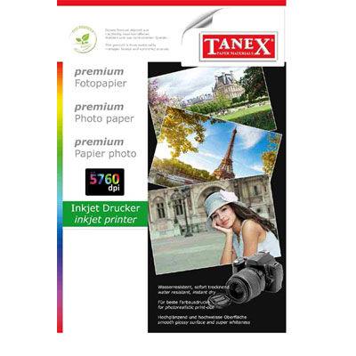 Tanex Fotoğraf Kağıdı A4 200 gram 25 Adet Hc200G-25