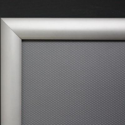 Taroks Alüminyum Çerçeve Gönye Köşe A4 25 mm 21 x 31 cm