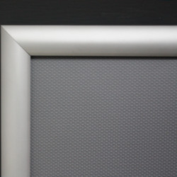 Taroks Alüminyum Çerçeve Gönye Köşe B0 25 mm 100 x 140 cm - Thumbnail