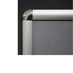 Taroks Alüminyum Çerçeve Rondo Köşe B2 25 mm 50 x 70 cm - Thumbnail