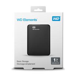 WESTERN DIGITAL - WD Harici Harddisk 1TB 2,5 USB 3.0
