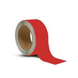 TAROKS - Yer İşaretleme Bandı 50x30 Kırmızı