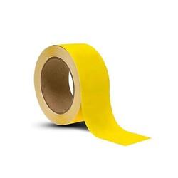 TAROKS - Yer İşaretleme Bandı 50x30 Sarı